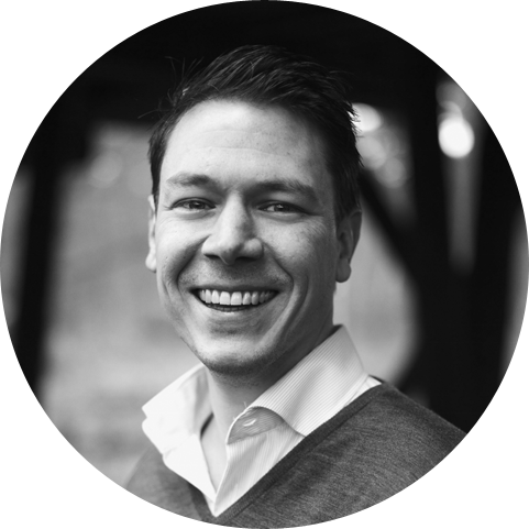 Paul Schrama (CEO & Founder Edubookers)