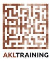 AKL Training logo